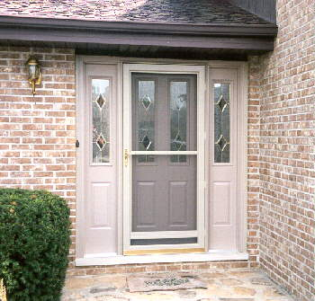 Front Door  Sidelights on Front Doors With Sidelights Images